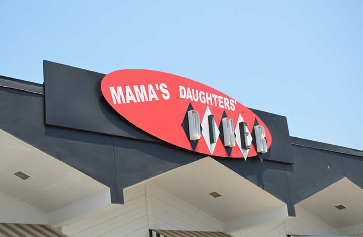 Mama's Daughters Diner